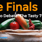 Springfield's Great Burrito Debate Finals
