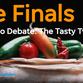 Springfield's Great Burrito Debate Finals