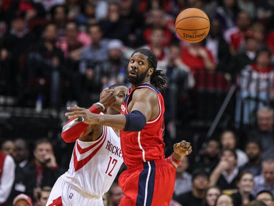 2-12-14 rockets wizards