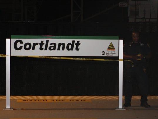 Cortlandt Train Strike July 30 2014