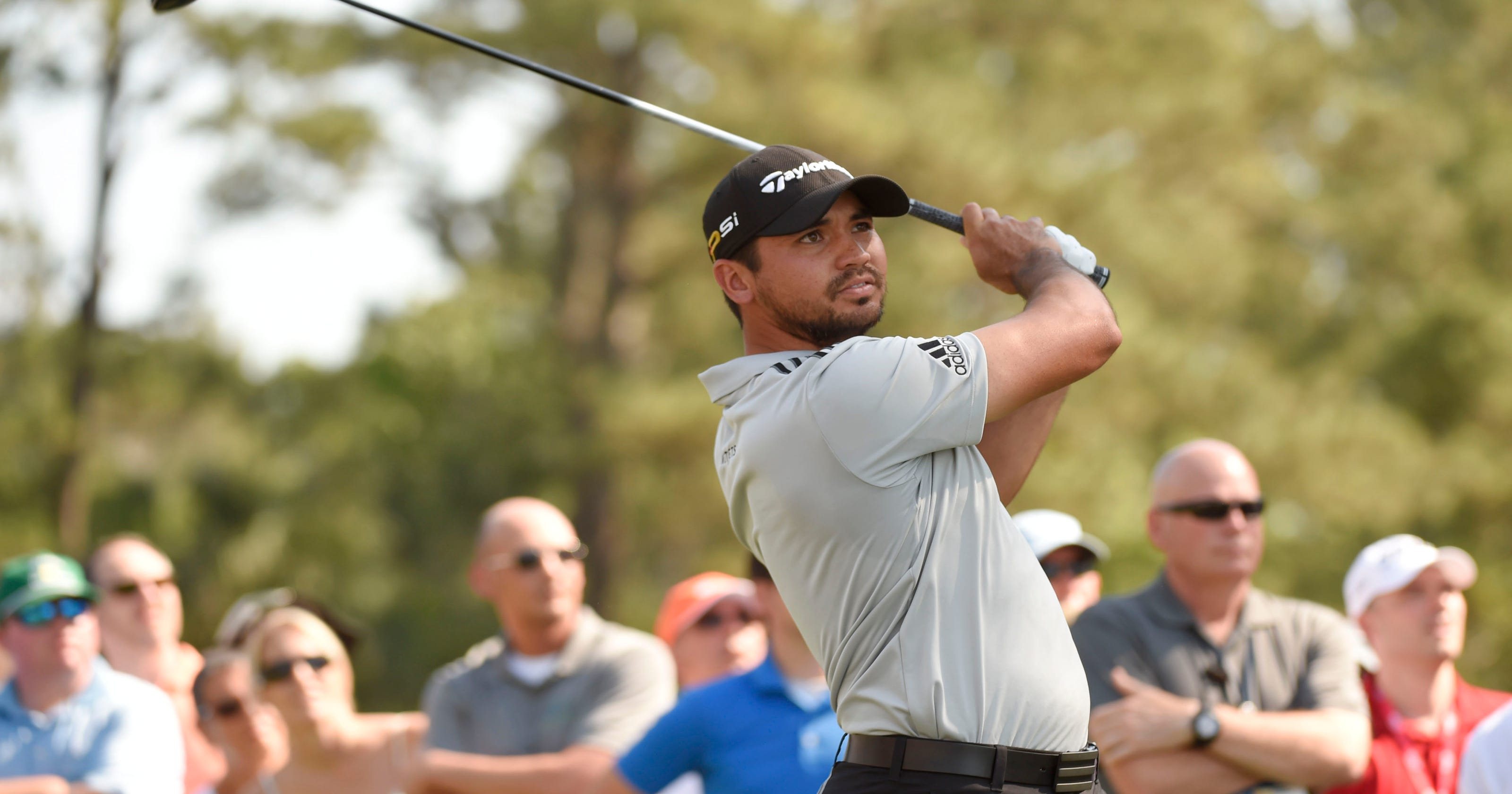 Jason Day fires round of 63 at Players Championship