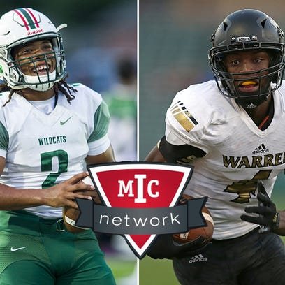 Lawrence North (3-3) visits Warren Central (5-1) in