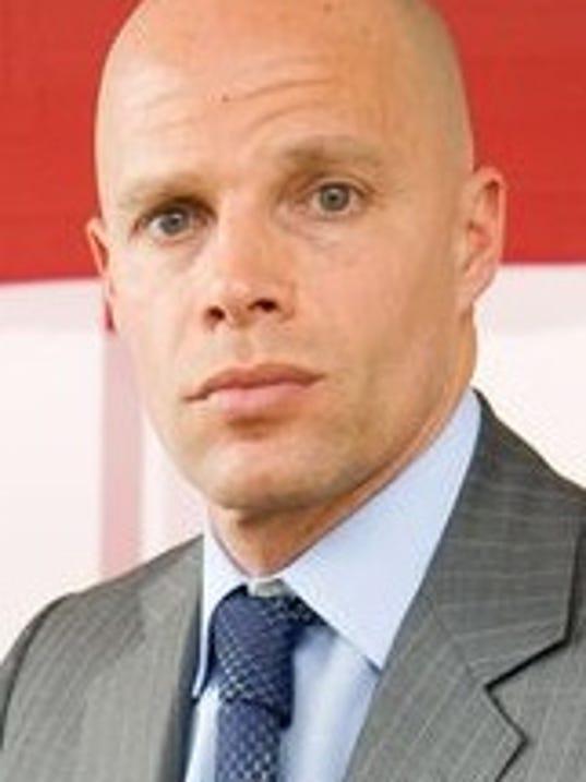 Keith Rubenstein