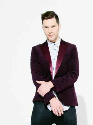 """Andy Grammer, whose hit single """"Honey, I'm Good"""" is gaining traction of the Billboard charts, will perform in Salem as part of the River Rock Concert Series on July 8 at Riverfront Park."""