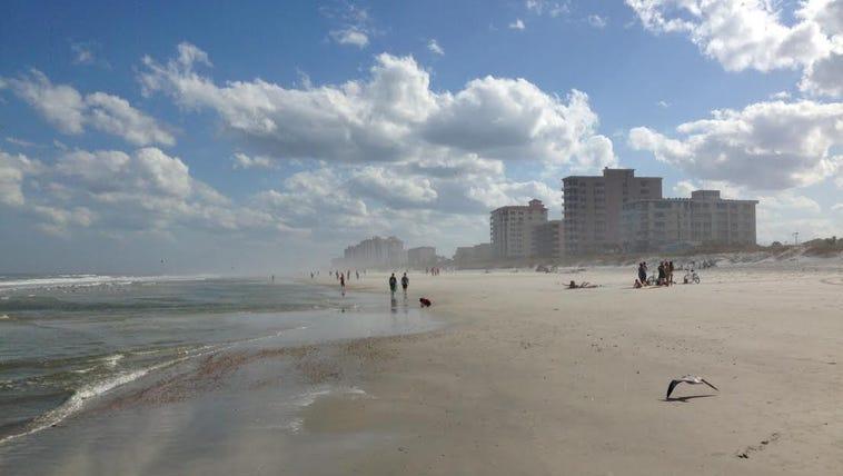 Beach Day Wednesday