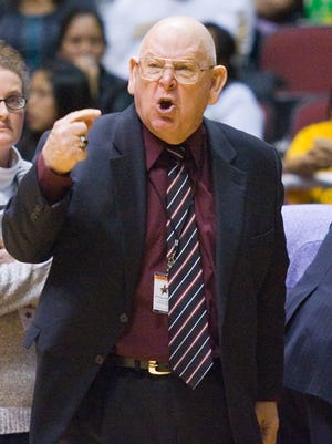 Don Petranovich went 780-158 in his career.