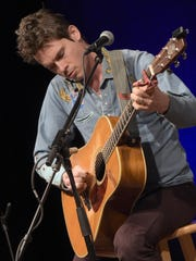"Country Music Hall Of Fame And Museum Presents Old Crow Medicine Show's Ketch Secor And Critter Fuqua Songwriter Session For ""Dylan, Cash, And The Nashville Cats"" Exhibition Opening Weekend"