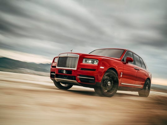 rolls royce reveals cullinan suv at a price of 325 000. Black Bedroom Furniture Sets. Home Design Ideas