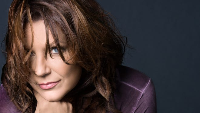 "Martina McBride released her new single ""Reckless"" on Friday."