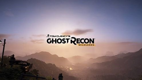 """Amazing in a group of friends but lackluster as a solo player, """"Ghost Recon Wildlands"""" at least attempts to bring back the single-player experience in a shooting game. Available for most major platforms for $60."""