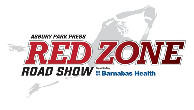 Get ready! The first APP Red Zone Road Show presented by Barnabas Health.