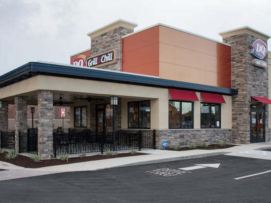 new dairy queen grill chill in gulf breeze to open on memorial day