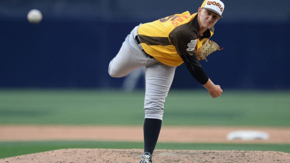 The Pirates cut MLB's first Lithuanian player to promote MLB's first African player