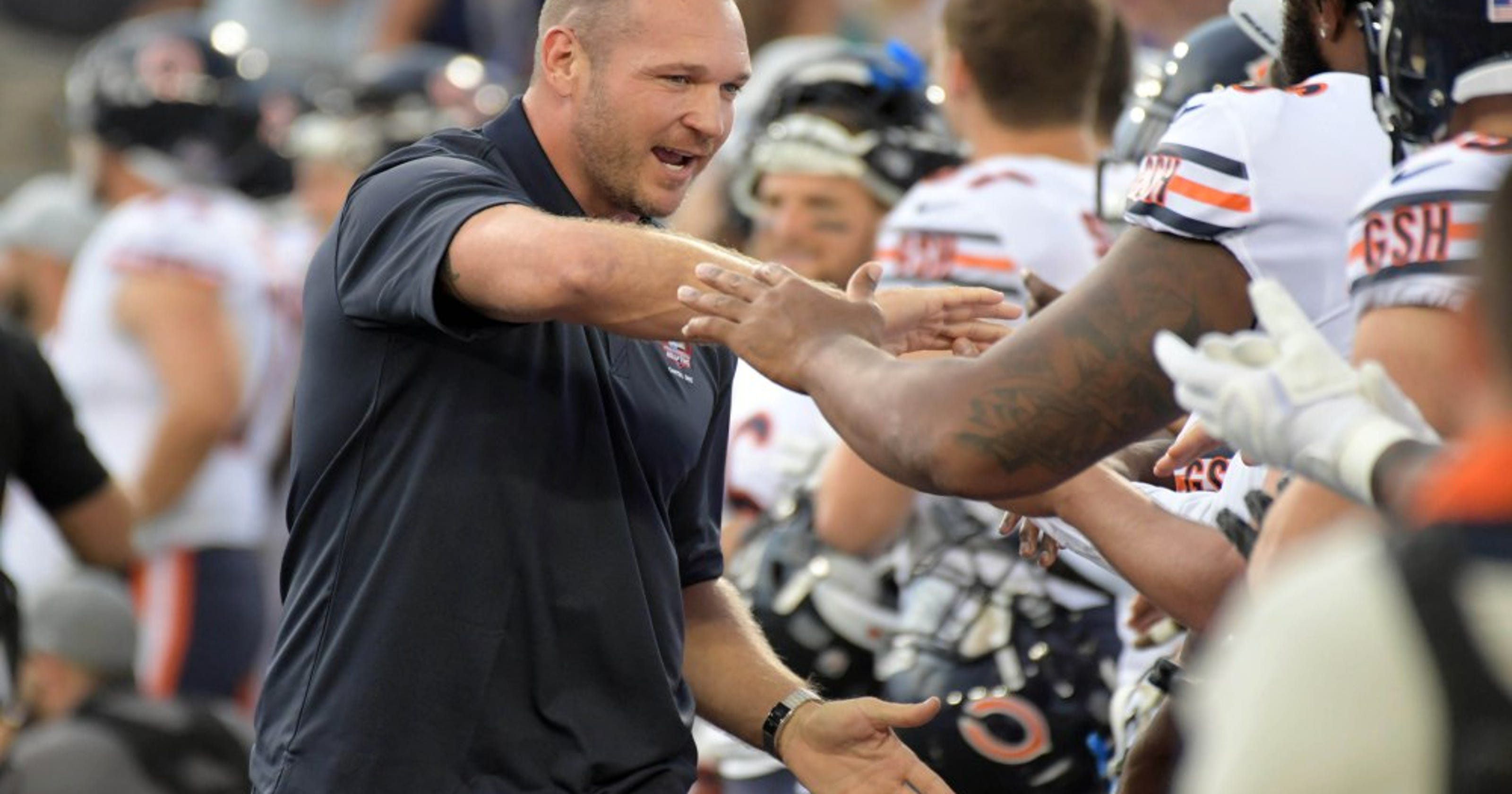 bf6e890ff8d Energy Summit: Urlacher will make an appearance at Carlsbad Energy Summit
