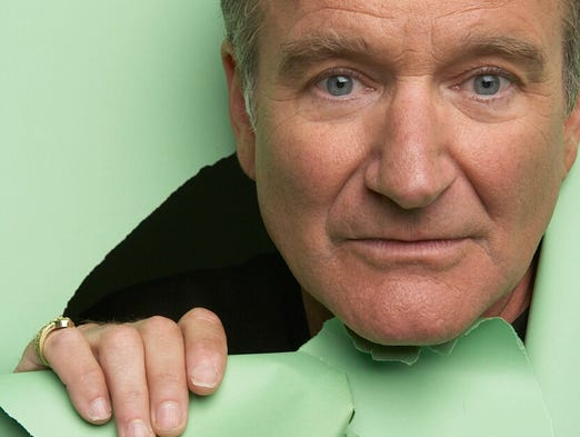 Comedian and award-winning actor Robin Williams has died at age 63.