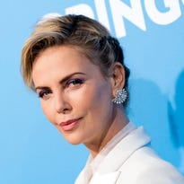 Charlize Theron movie focused on motherhood will open Indy Film Fest