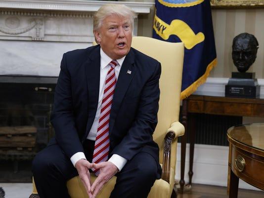 Donald Trump,Henry Kissinger