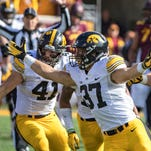 Leistikow: Measure Hawkeye progress by wins, not style points