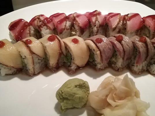 Izzy Pub & Sushi Bar