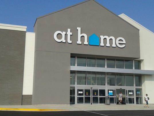 MTO at home - store facade