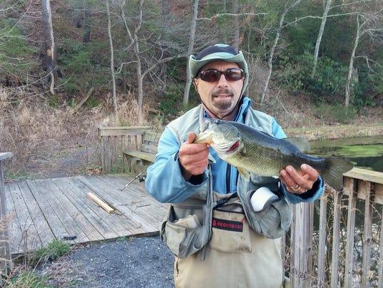 Gone Fishin 39 Fishing Season Is Now