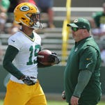 Morning Buzz: Mike McCarthy provides opportunities for younger players