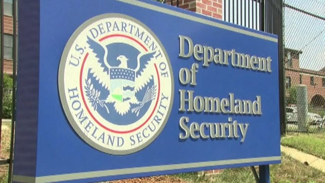 DHS officials will meet Saturday with representatives of the Valley's Muslim community.