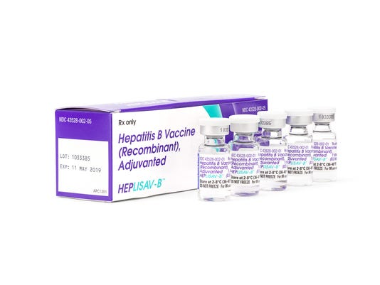 Hepatitis Vaccine