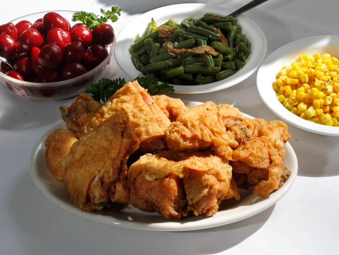 Home for the holidays Try these 10 carryout meals
