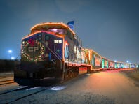 Michigan might not get to see beloved Holiday Train in action