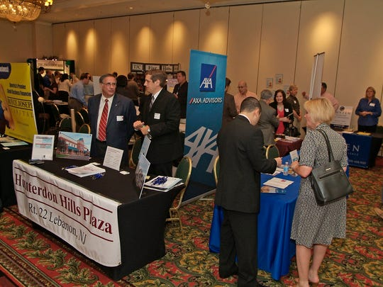 Small business owners and residents make important contacts at the annual Bizfest hyperlocal trade show scheduled for June 15 at the Imperia in the Somerset section of Franklin.
