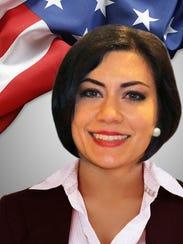 Sarah Dean, Democratic candidate for U.S. Senate.