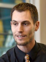 Tim Schmidt, chief marketing officer at Rejuv Medical,