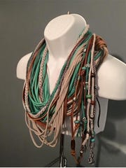 The Implexa Scarf-$200