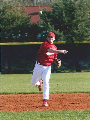 Logan Meisler is set to be inducted into Port Clinton's Athletic Hall of Fame this weekend.