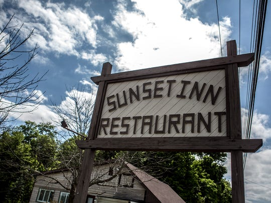 Rhonda Wesney,  started working at the Sunset Inn in