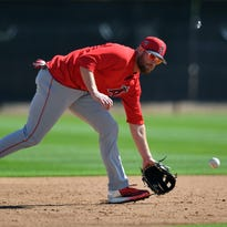 Paul Daugherty Morning Line Blog: Zack Cozart, guys with his mentality are bad for baseball