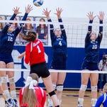 Regional Volleyball: Marysville, Brown City focused on keeping season alive