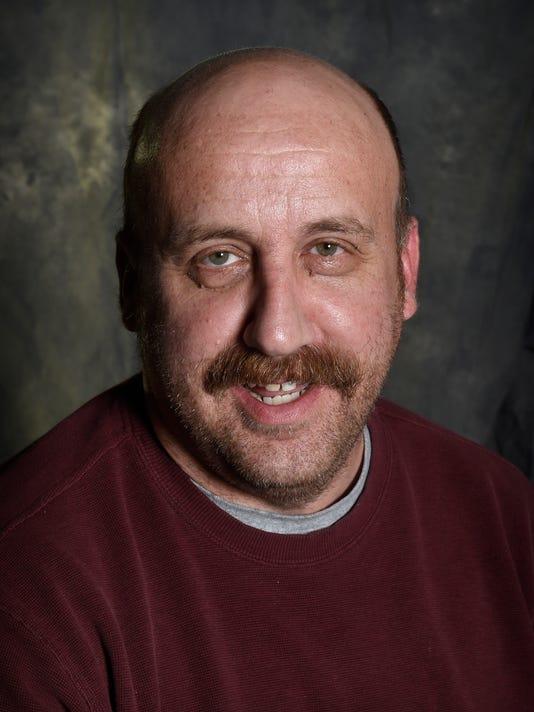 Pat Huggins