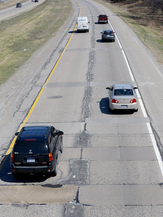 After 18 years, MDOT 'still learning' troubled oversight program