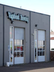 Vagabond Brewing in northeast Salem.