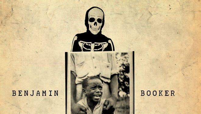Benjamin Booker's self-titled debut album