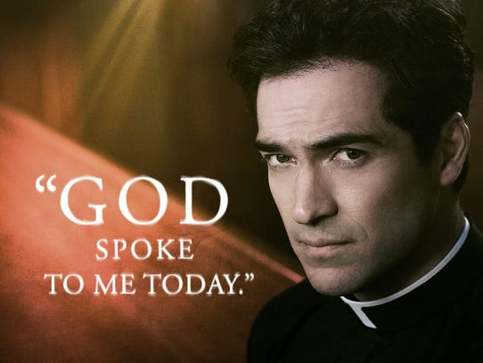 "Alfonso Herrera protagoniza ""The Exorcist"", serie que"