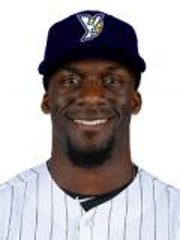 Jared Mitchell will return for his second season with the York Revolution.