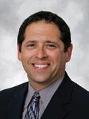 Dr. Charles Goldman