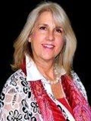 SC AARP Director Teresa Arnold
