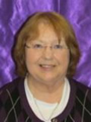 Kay Slusher is a middle school teacher in Keokuk Schools.
