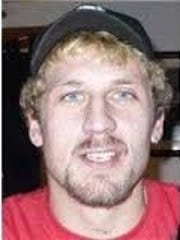 Luke Sudbrock was killed Nov. 15, 2013, when a driver