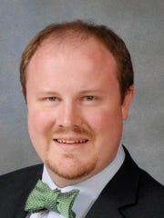 State Rep. Matt Caldwell