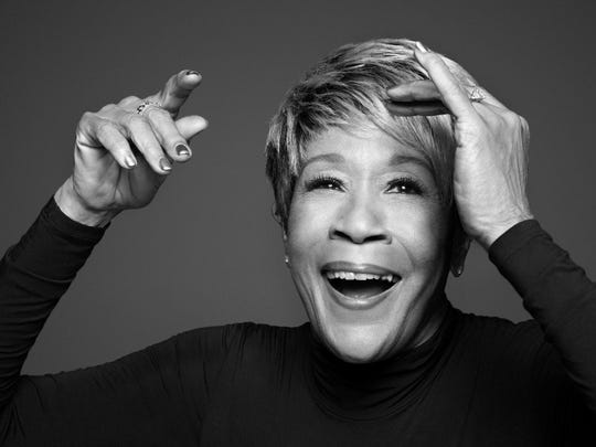 """Bettye LaVette on """"Things Have Changed,"""" her latest album of Bob Dylan songs: """"The reviews are so great and so positive. I'm so happy that these people are letting those (Dylan) records go, and just listening to the songs. I just want everybody to like it."""""""